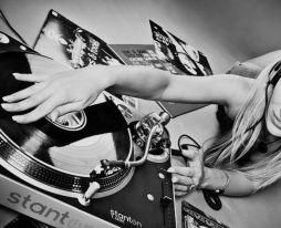 DJ Girl 4