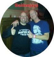 Baldeejays