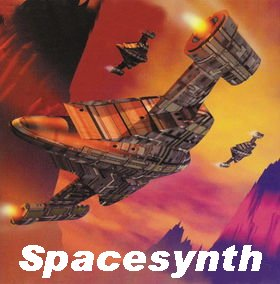 spacesynth