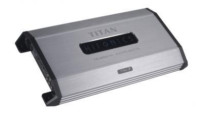 Hifonics Titan Tsi600-II