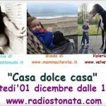 Sergio Assisi, Mamma che vita, Velvet Pets su Radio Stonata
