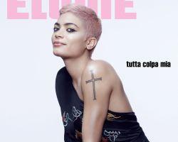 """Elodie """"Verrà da sé"""" il nuovo singolo in radio da Venerdì 28 Aprile"""