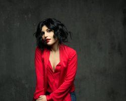"""GIUSY FERRERI: esce il 3 marzo """"GIROTONDO"""", il nuovo album d'inediti che contiene anche """"FA TALMENTE MALE"""", brano in gara al 67° Festival di Sanremo!"""