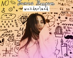 Jasmine Thompson 'Old Friends' (Jonas Blue remix)