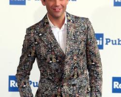 """Mika a #Giffoni : """"Non condurro' Sanremo"""""""