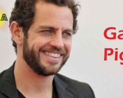 """L'attore e regista Gabriele PIGNOTTA ospite a POLTRONISSIMA con """"Non mi hai più detto ti amo"""""""