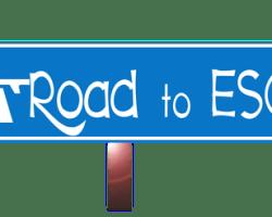 Martedi' 19 settembre alle 19.00.. tutti on the Road To ESC!
