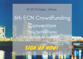 Radio Stonata e Crowd-funding.clowd alla ECN Crowdfunding Convention