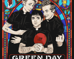 GREEN DAY: esce il 17 novembre GREATEST HITS: GOD'S FAVORITE BAND con un brano inedito, un duetto con Miranda Lambert e 20 loro successi