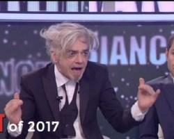 Very Normal Trash of 2017 – 9° Posizione: L'abbandono di Morgan al serale di Amici 16 (Video)