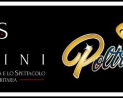 Dal 9 marzo POLTRONISSIMA con Luca&Max trasmetterà dagli studi radiofonici dell'ISTITUTO FELLINI di TORINO