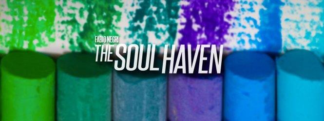 The Soul Haven: la musica black alle 21