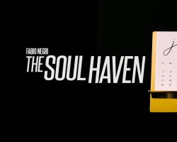 Alle 21: The Soul Haven. Be soulful, connect, enjoy