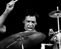 SALT PEANUTS – Special on: Buddy Rich