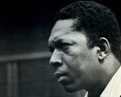SALT PEANUTS – John Coltrane (part one)