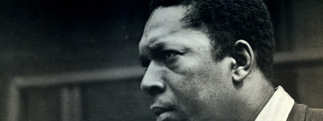 SALT PEANUTS – John Coltrane (part one)