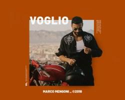 """MARCO MENGONI – """"VOGLIO"""" e """"BUONA VITA"""""""
