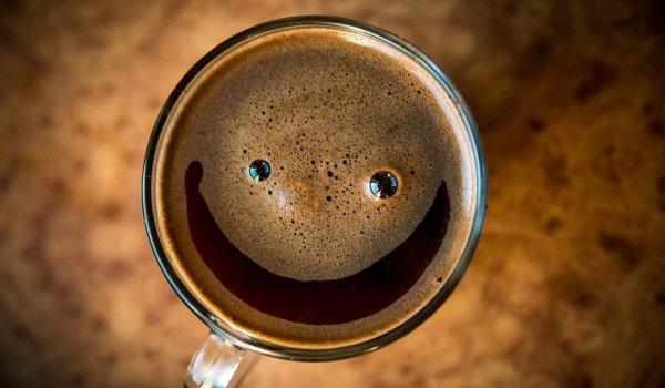 Un Caffè con Mattia