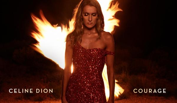 "New Music: CELINE DION – ""IMPERFECTIONS"""