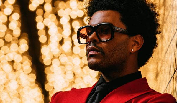 """New Music: THE WEEKND """"Blinding Lights"""""""