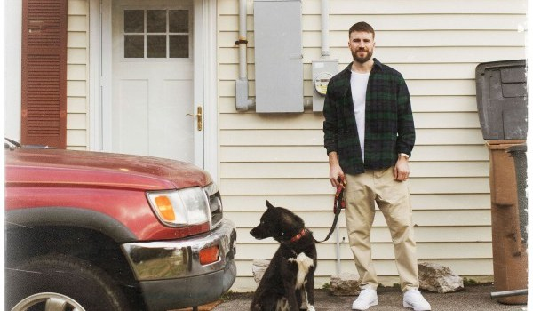 Sam Hunt – Hard To Forget