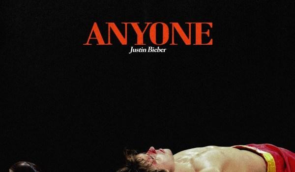 """JUSTIN BIEBER – """"Anyone"""""""