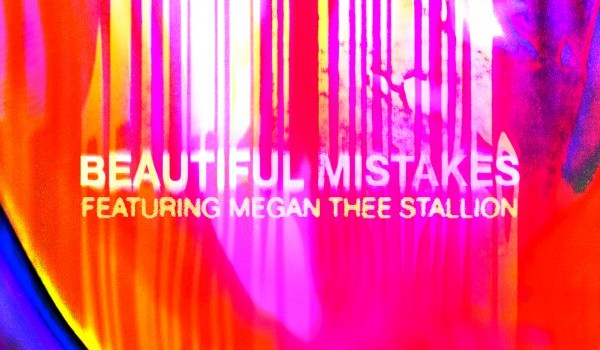 MAROON 5 – BEAUTIFUL MISTAKES – FEATURING MEGAN THEE STALLION