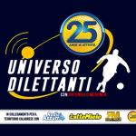 Puntata del 19 Gennaio 2020 – Universo Dilettanti 25° anno