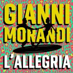 GIANNI MORANDI – L'ALLEGRIA