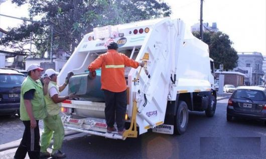 Proponen privatizar servicio de recolección de residuos