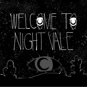An 8tracks Night Vale playlist by ofalldimensions.