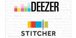 Deezer Acquires Stitcher