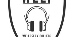 college radio station WZLY logo