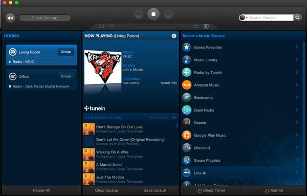 Sonos-Playing-KFJC-on-TuneIn