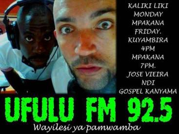 Radio Ufulu of Malawi