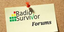 Radio-Survivor-Forums-feature-image