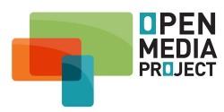 open media project