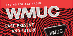 Podcast 89 - Saving College Radio