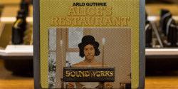 Podcast 117 - RPTF + Alice's Restaurant