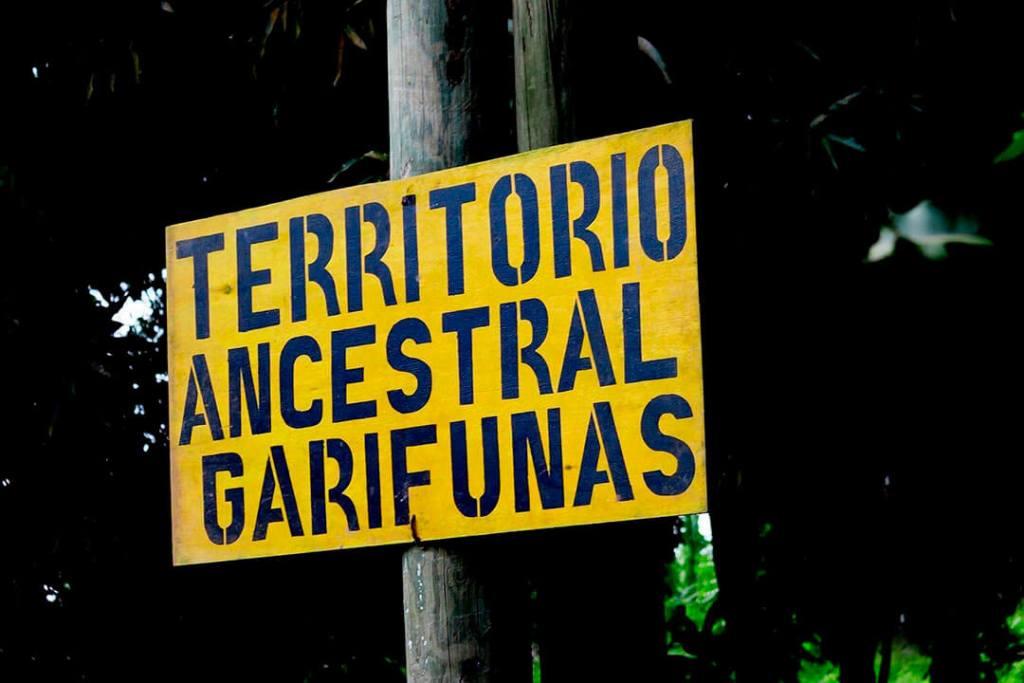 Honduras. Comunidades garífunas crean el SUNLA