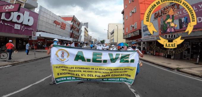 Panamá. Comienza el nuevo año escolar con las mismas deficiencias [Audio]