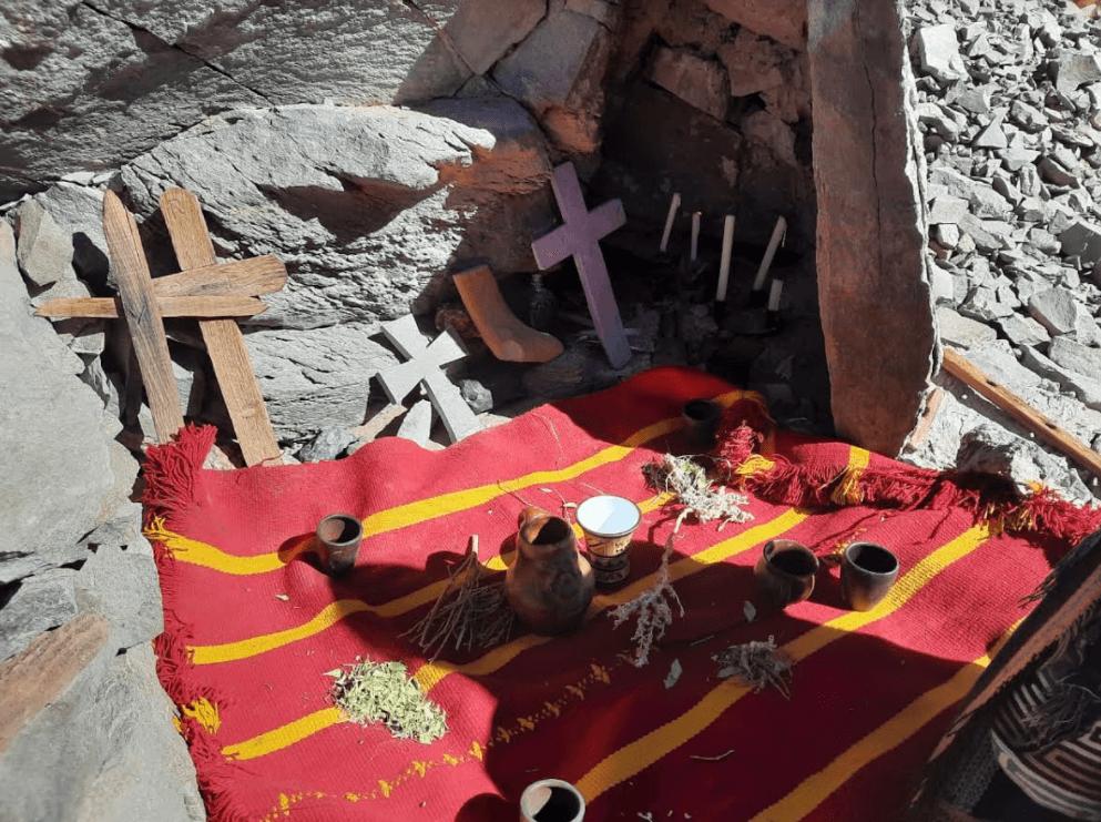 Comunidad Colla de Atacama denuncia atropellos de empresa transnacional minera