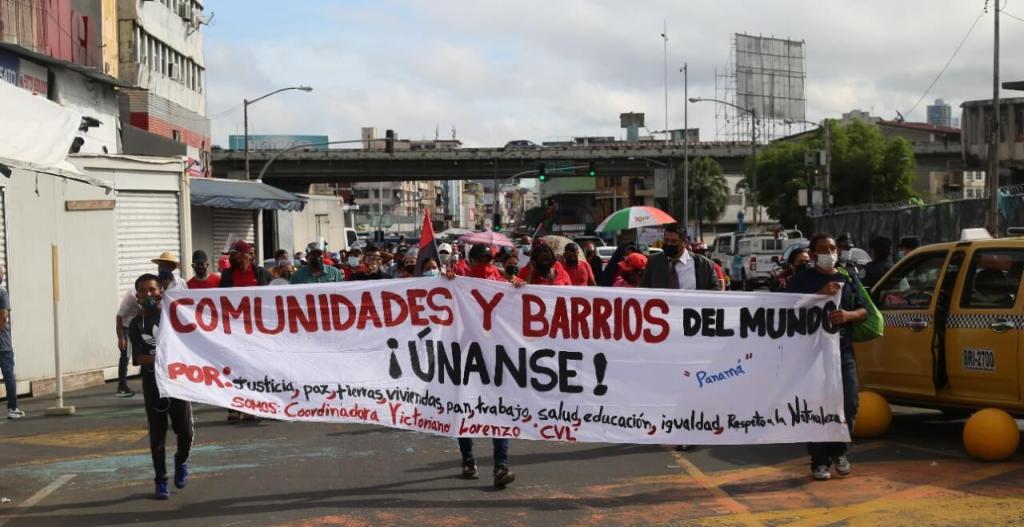Denuncian discriminación, prepotencia y soberbia de la Presidencia de la República de Panamá