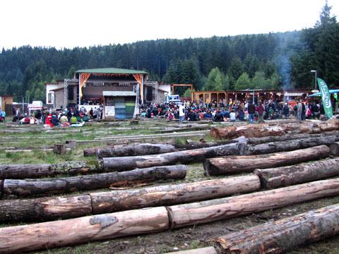 Garana Jazz Festival