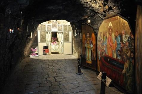 Manastirea Pestera Sfantului Apostol Andrei_3920