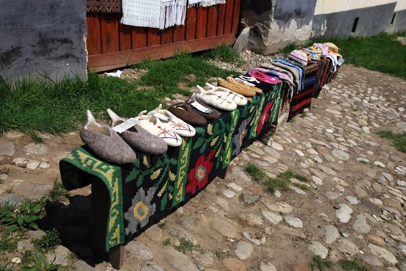 papuci pasla