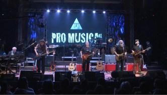 141005 Pro Musica 41 live