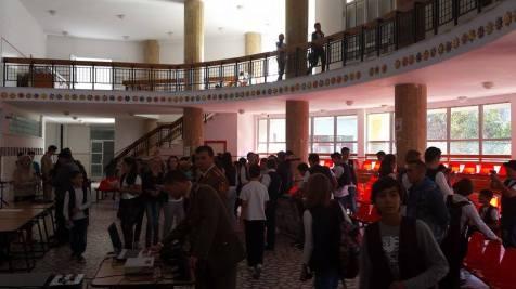 Ziua Armatei in scoli la Timisoara (4)