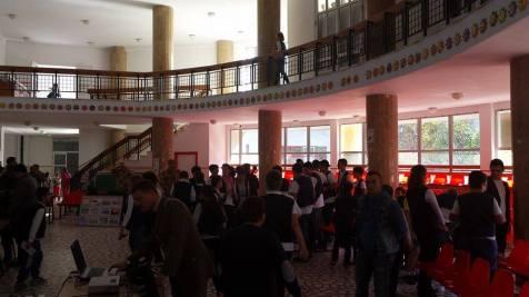 Ziua Armatei in scoli la Timisoara (7)