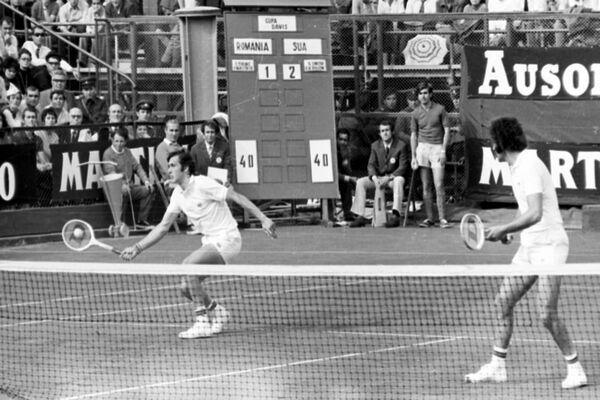 finala Cupa Davis